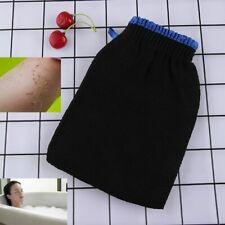 Body Cleaning Shower Spa Exfoliator Bath Scrub Magic Peeling Glove Massage Mitt