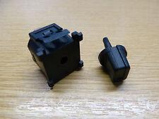 NEU Gebläseschalter Schalter Heizung Audi 80 90 Stellung : 0-1-2-3 *4A5