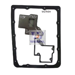 WESFIL for TOYOTA LITEACE 86-92 A40D KM36 (2WD) – 4CYL / 1.5L TRANSMISSON FILTER