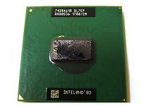 Intel Pentium 4 Mobile 735 1.7 GHz 400MHz 2M soc 478 Laptop CPU processor SL7EP