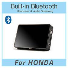 Adaptador de Bluetooth Usb Aux MP3 Cambiador CD Honda CRV FRV CRZ Legend Odyssey