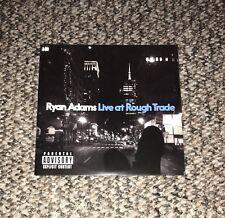 Ryan Adams - SEALED Live At Rough Trade CD
