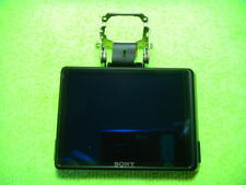GENUINE SONY DSC-H50 LCD WITH RIBBON CABLE PARTS FOR REPAIR