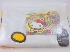 Sanrio Hello Kitty Blanket Towel 105cm x 140cm Brand New from Japan