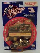 WINNERS CIRCLE DALE EARNHARDT #3 LIFETIME SERIES 1997 AC DELCO DIECAST CAR wca
