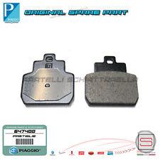 Pastiglie Freno Originale Piaggio Beverly 400 500 Mp3 X Evo X8 X9 125 250 647400