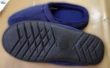 Calzado de mujer azul sintético