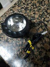 Raffel Power Cup Holder, Blue Light ICH S BLK DIMP