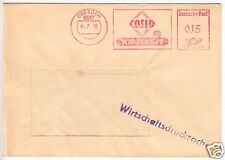 AFS, Cosid - Kautasit, o Dresden, 8017, 1.7.70