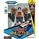 Galaxy Detectives TOBOT Mini Shuttle Young Toys Original NEW / SEALED