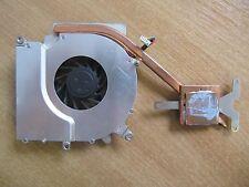 Asus F3T F7K F3KA F3S F3K X53K M51K CPU Cooling Heatsink + Fan 13GNI41AM031-1