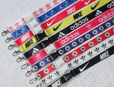 Converse Adidas Nike Puma Schlüsselband Schlüsselanhänger Lanyard Keyholder