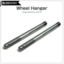 2Pc m14x1.25 Hanger Tool Wheel Alignment Pin Lug Bolts Guide  for BMW Mini