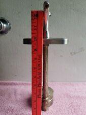 Vintage Syrup Dispenser Pump CHERRY  SODA SHOP / ICE CREAM