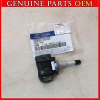 NEW OEM 52933 3N100 TPMS Tire Pressure Monitoring Sensor Hyundai Kia 529333N100