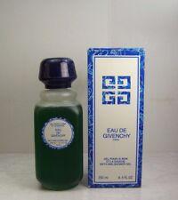 Givenchy Eau de Givenchy Bath and Shower Gel 8.4 oz / 250 ml New In Box