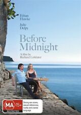 Before Midnight DVD NEW