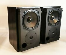 Mission 760i Compact Bookshelf Speakers - Excellent Condition - FREE UK DELIVERY