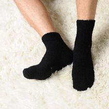 Super Cozy Cashmere Socks Men Winter Warm Unisex Sleep Bed Floor Home Fluffy New