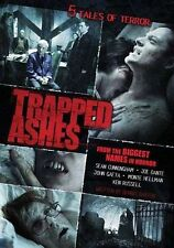Trapped Ashes (DVD, 2008, Canadian) 5 Tales of Terror WORLD SHIP AVAIL!