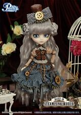 "Pullip ""Alice Mad Hatter in STEAMPUNK WORLD "" P-152 Fashion doll Japan '15 model"