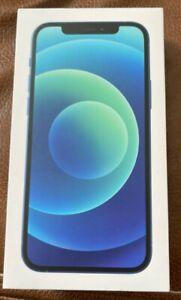 Apple iPhone 12 - 64GB - Blue (Unlocked/world)