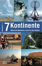 7 Kontinente von Martin Schempp  Motorrad Reisebericht