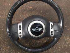 2001 2002 2003 BMW MINI R50 VOLANTE & Drivers Airbag