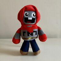 "TUBE HEROES Jazwares Exploding TNT 7"" Plush Doll Stuffed Toy"