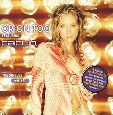 ORION TOO - THE SINGLES REMIXED [MAXI SINGLE] USED - VERY GOOD CD