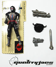 2002 B.A.T. V8 - MINT - 100% Complete w/ File Card