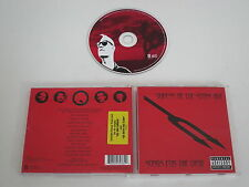 QUEENS OF THE STONE AGE/SONGS FOR THE DEAF(INTERSCOPE 493 436-2) CD ALBUM