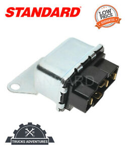 Standard Ignition Accessory Delay Relay,Air Control Valve Relay,Anti-Theft