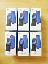 Alcatel 3088X 4G Mobile Phone - Metallic Grey - Unlocked - (VAT RECLAIMABLE)