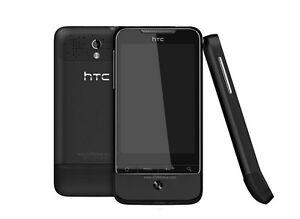 "Original HTC G6 Legend A6363 3.2"" GPS WIFI 1300mAh 5MP Unlocked 3G Cell Phone"