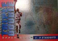 CARTE  NBA BASKET BALL 1994  PLAYER CARDS MARK JACKSON