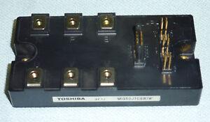 TOSHIBA MIG50J7CSB1W Intelligent Power Module Silicon N Channel IGBT 600V/50A ..