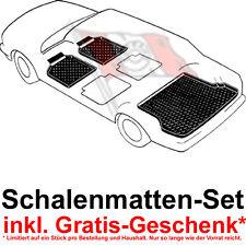 VW BORA VARIANT Kofferraumwanne + rensi Fußmatten