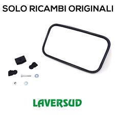 Coppa Ricambio per Specchietto Retrovisore Trattore Dimensioni 359x209 mm