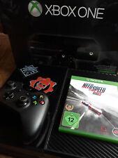 Microsoft Xbox One 500GB Spielekonsole plus Spiel