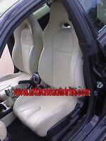 TAILOR CUSTOM SEAT COVER SUIT 4 SUBARU IMPREZA N GC/GM,GD/GG,GE/GH;RX,RS,WRX,STi