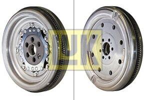 LuK Dual Mass Flywheel 415 0740 09 fits Volkswagen Eos 2.0 TDI (1F)