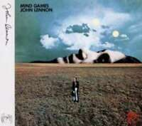 Mind Games Remaster 2010 - Lennon John CD Sealed ! New !