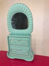 Vintage 1980s MOTU - She Ra - Castle Furniture / Accessories - Vanity