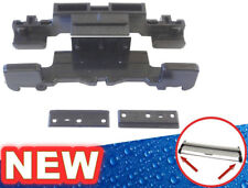 Sunroof Sunshade Repair Brackets FOR AUDI A3 S3 8V 2012 - 4 CLIPS *NEW*