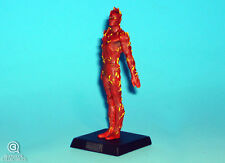 Human Torch Statue Marvel Classic Collection Die-Cast Figurine Fantastic Four