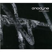 Anodyne - Corrosion (2010) Classic techno rave IDM