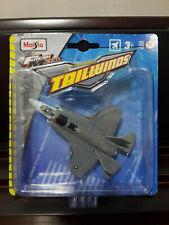 New Maisto Tailwinds Diecast F-35 Lightning II JSF Model