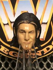 WWE CM Punk Head Only Accessory 4 Wrestling Figure Custom Fodder Classic ROH ECW