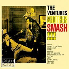THE VENTURES ANOTHER SMASH NEW CD INSTRUMENTAL ROCK / ROCK N ROLL RIDERS IN SKY